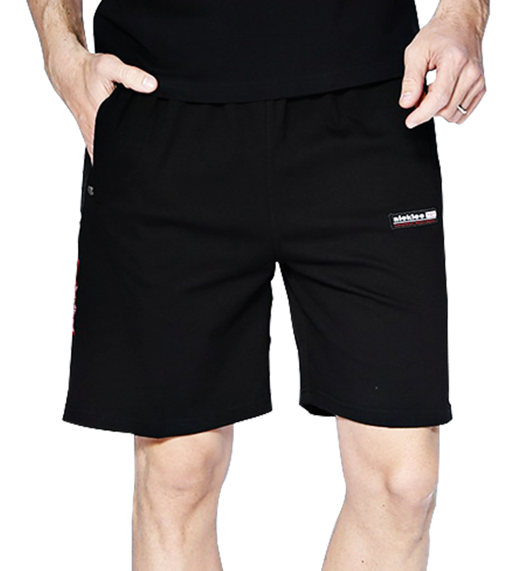 Aleklee men's cotton polyester shorts A-051
