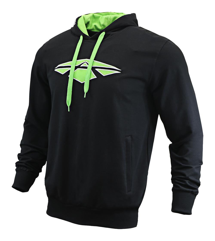 Aleklee men's hoodies sweatshirt AL-1417