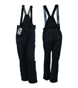 Aleklee men's ski pants AK-4058