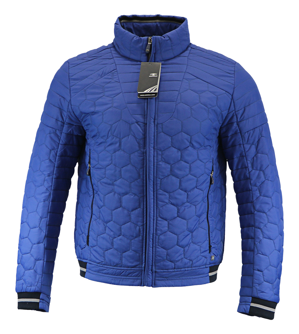 Aleklee men's padded jacket AK-4094
