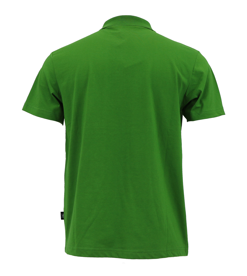 Aleklee men's cotton Polo T-shirt AL-5012