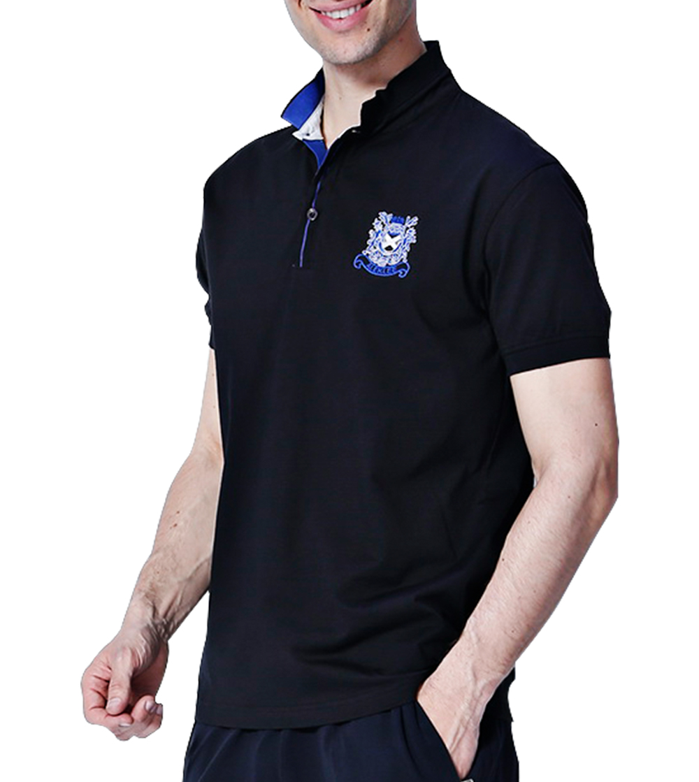 Aleklee men's Polo T-shirt AL-5032
