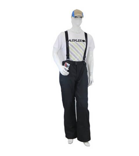 Aleklee men's ski pants AK-4058