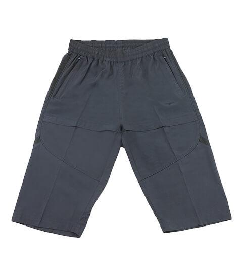 Aleklee men's 100% polyester shorts AK-4086