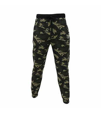 Aleklee camo Tracksuits for men -jogger pants AL-7817