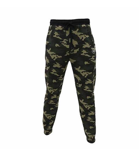 Aleklee camo Tracksuits for men -jogger pants AL-7817