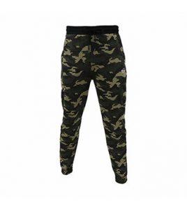 Aleklee camo long zipper Tracksuits for men -jogger pants AL-7824