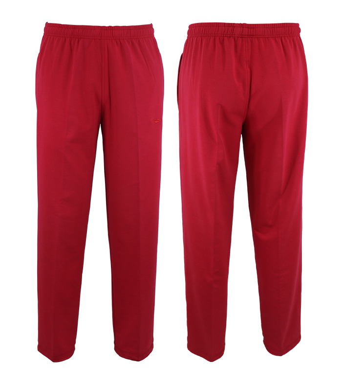 Aleklee men cotton jogger pants AL-1024