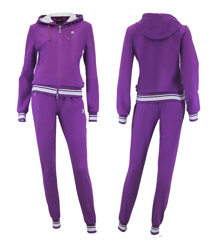 Aleklee Tracksuits for women AL-1806 & AL-1807