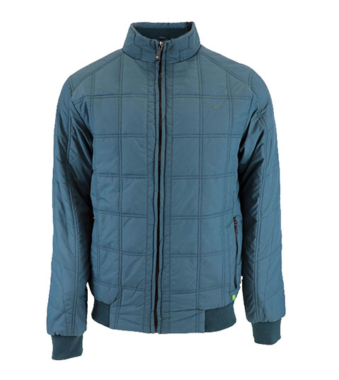 Aleklee men polyester cotton jackets AK-4100
