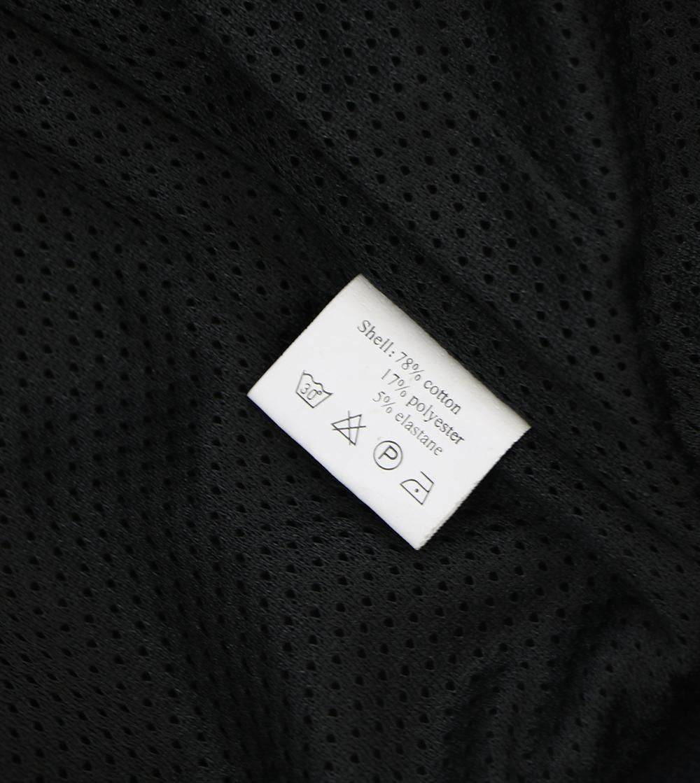 Aleklee colorblock hoodie sweatshirt AL-1424