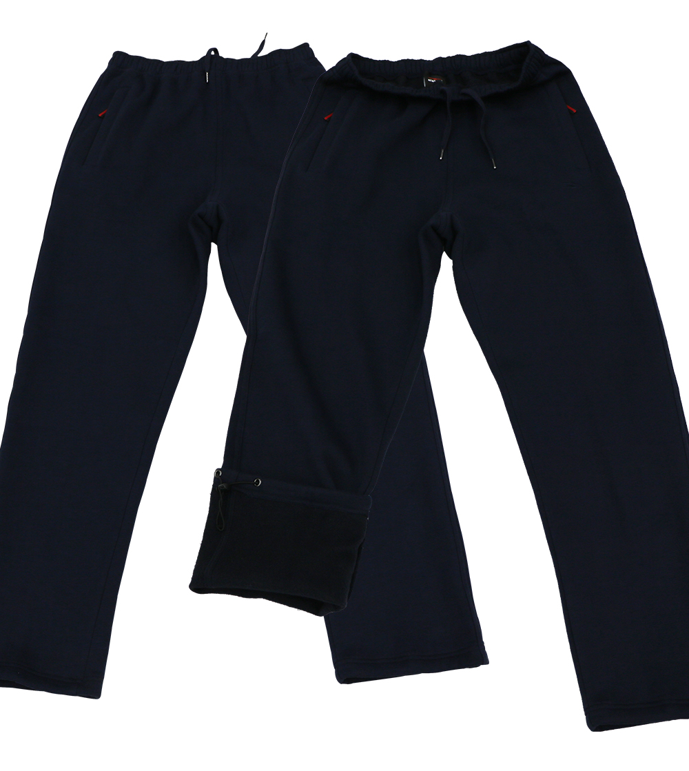 Aleklee thick tracksuit with fleece AL-828