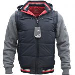 Aleklee men's casual jacket AK-4074