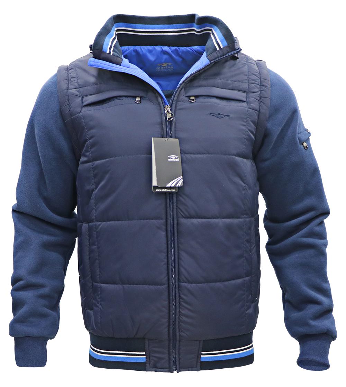 Aleklee men's casual jacket AK-4074