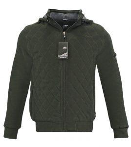 Aleklee men cotton padded jackets AK-4097