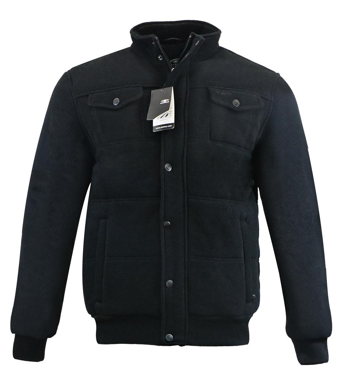 Aleklee men cotton button jackets AK-4103