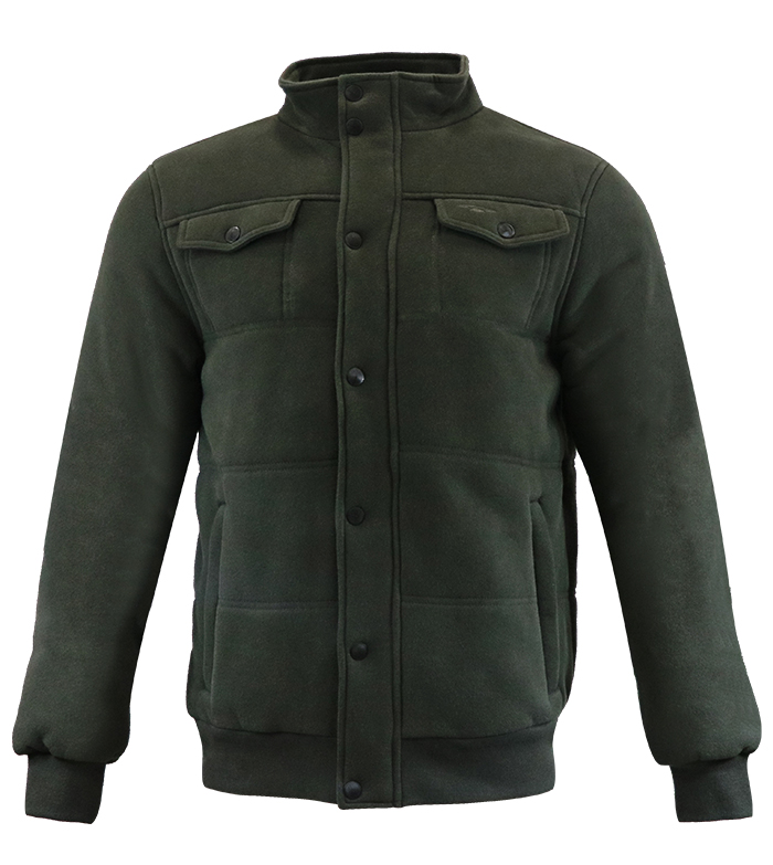 Aleklee men cotton button jackets AK-4103