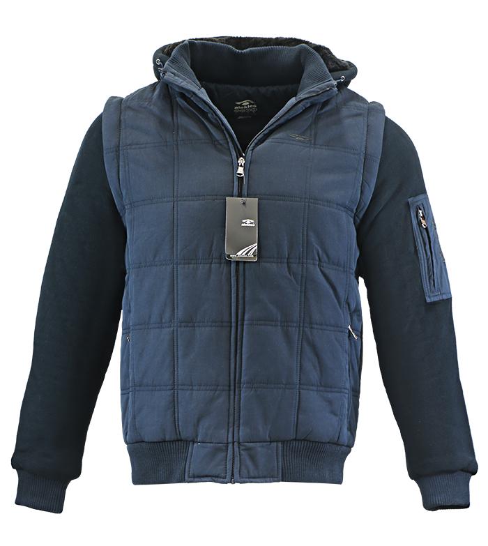Aleklee men causal outdoor jacket AL-1855