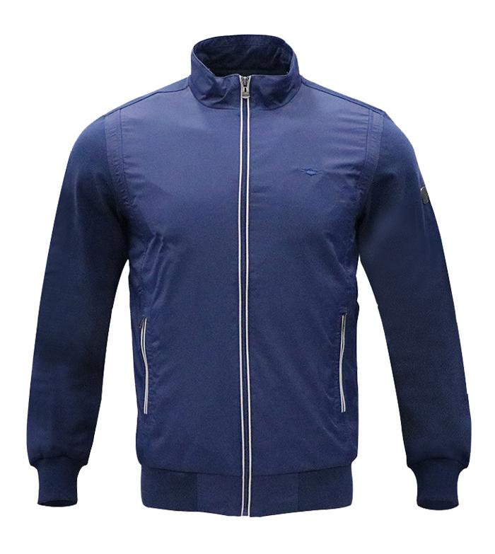 Aleklee mens  zip up hoodie jacket AL-7809