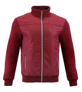 Aleklee polyester hoodie without hood AL-1823