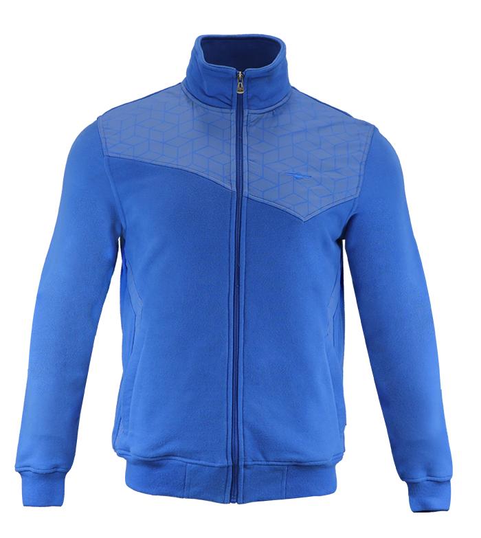 Aleklee graphic pattern thin hoodie AL-7006