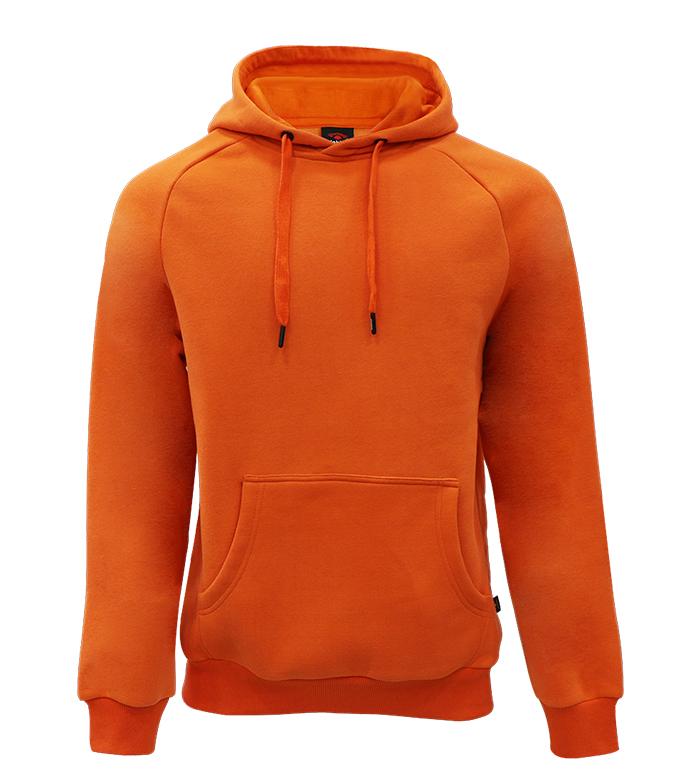 Aleklee blank fleece hoodie with kangaroo pocket AL-170320#