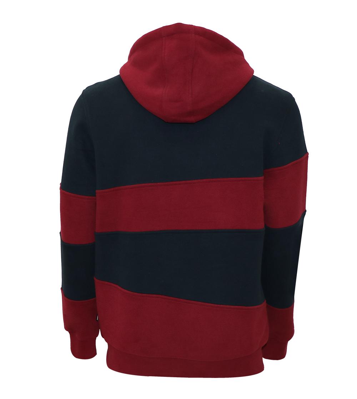 Aleklee two tone hoodie AL-1952#