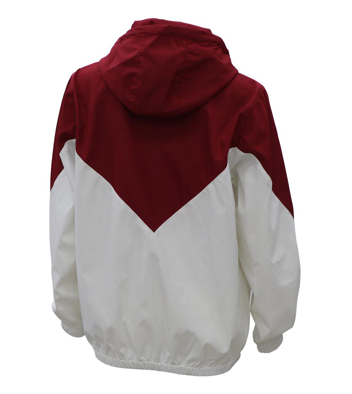 Aleklee light weight windbreaker jacket AL-050620#