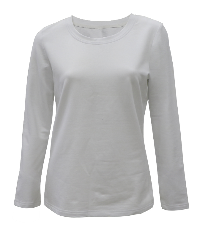 Aleklee long sleeves t-shirt AL-050720#