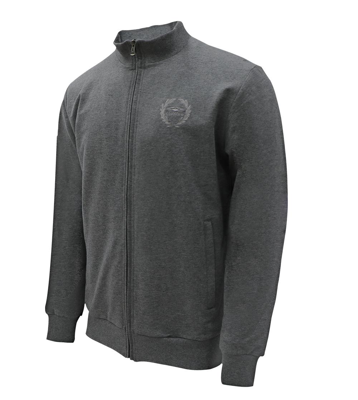 Aleklee thin chest logo hoodie AL-190822#