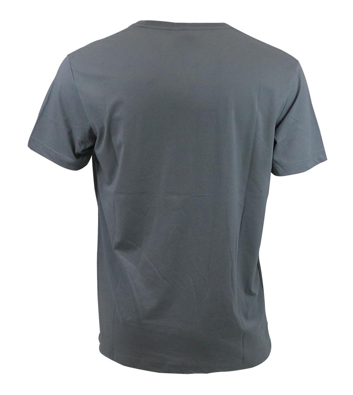 Aleklee letter printed t-shirt AL-5010#