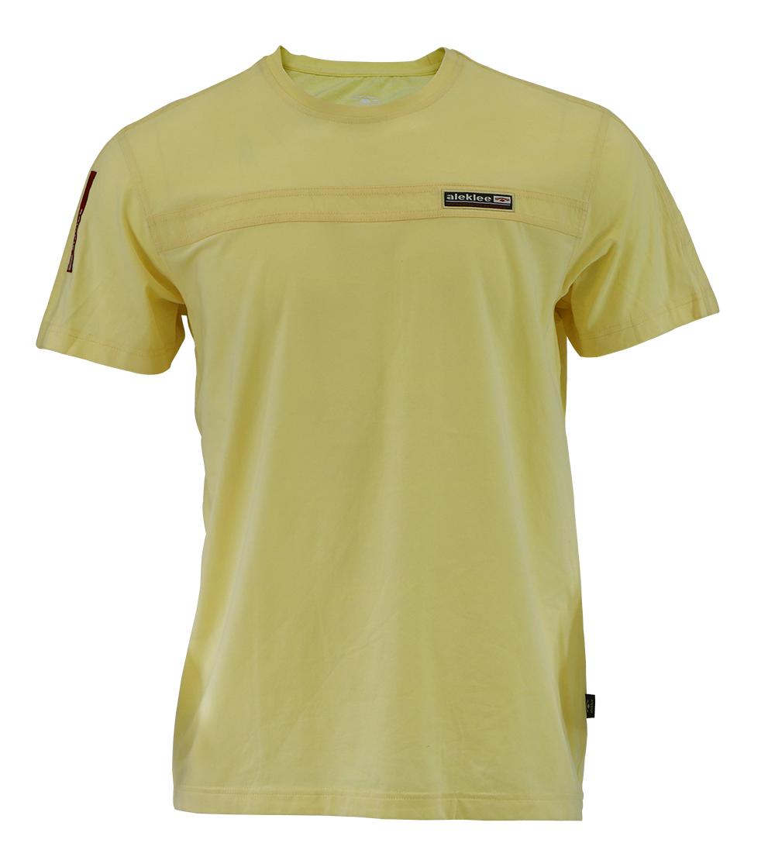 Aleklee solid t-shirt AL-5023#