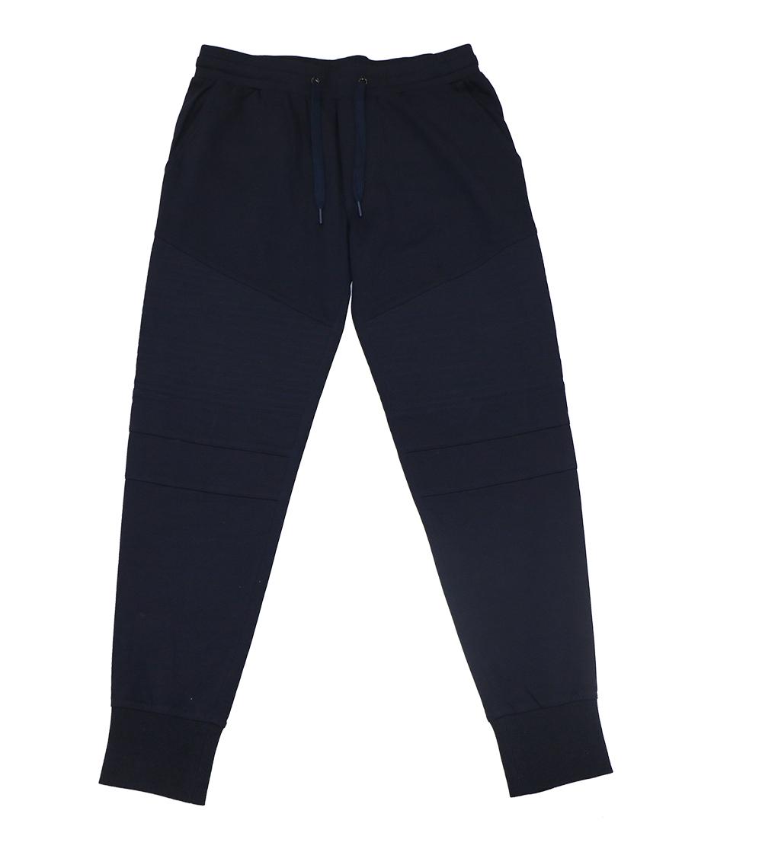 Aleklee thin pocket sweatpants SS18-19#