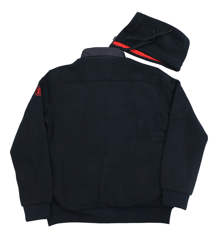 Aleklee double chest pocket jacket AL-1921#