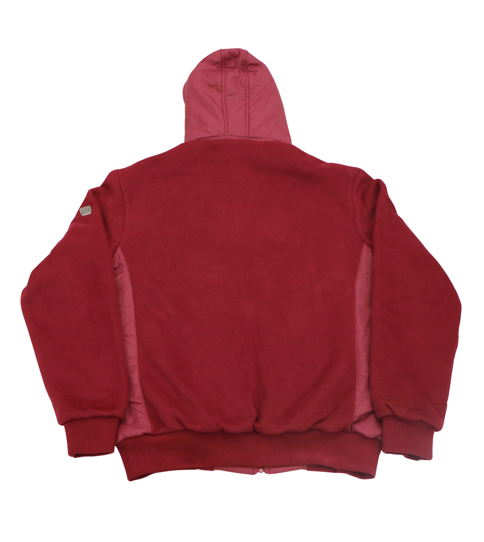 Aleklee cotton padded jacket AL-1958#