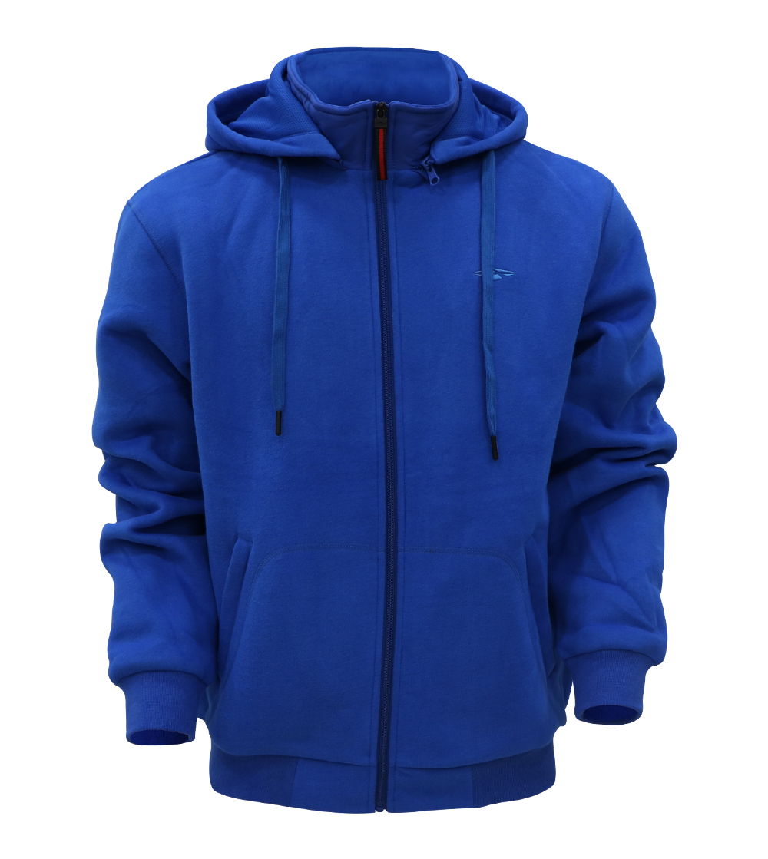 Aleklee heavy weight zip hoodie AL-7840#
