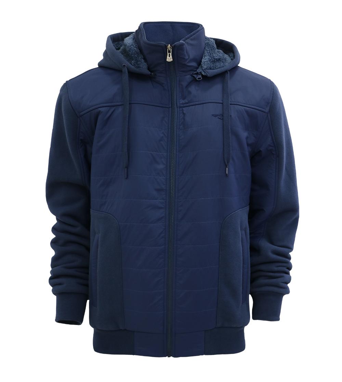 Aleklee wholesale winter hybird jacket in bulk AL-1853#