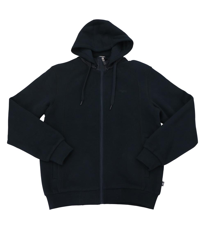 Aleklee wholesale block sleeve logo hoodie AL-7829#