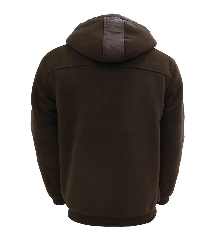 Aleklee clothes manufacturer export thick winter jacket AL-1850#