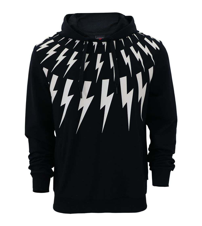 Aleklee wholesale printed hoodie AL-1872#