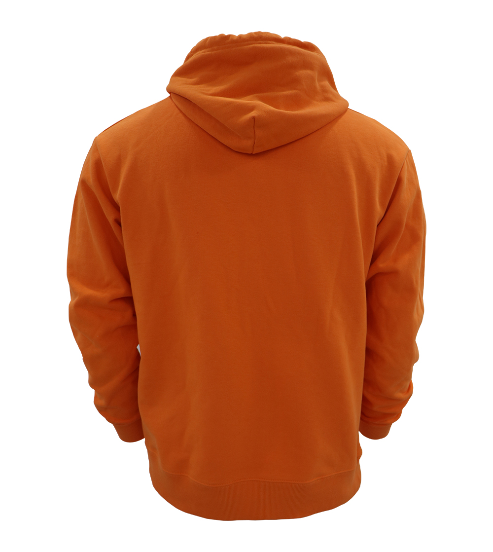 Aleklee bright color plain hoodie  SS18-25#