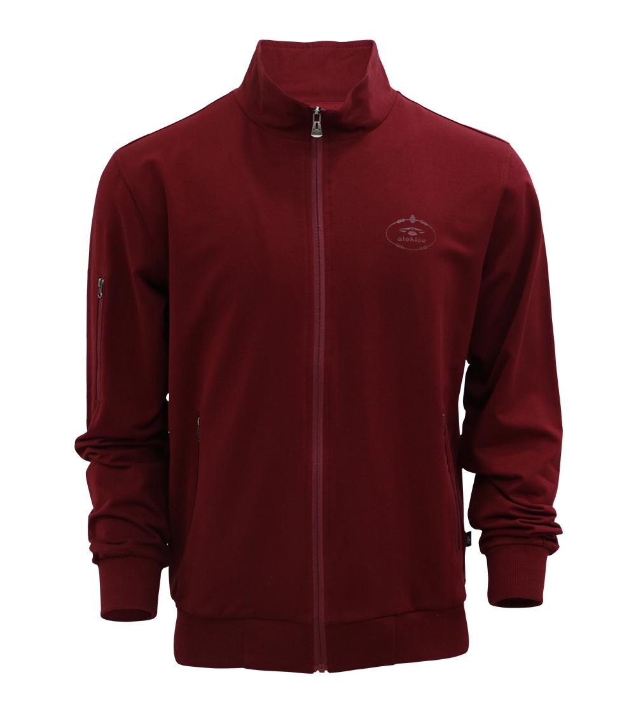 Aleklee causual sportswear thin hoodie AL-7807#